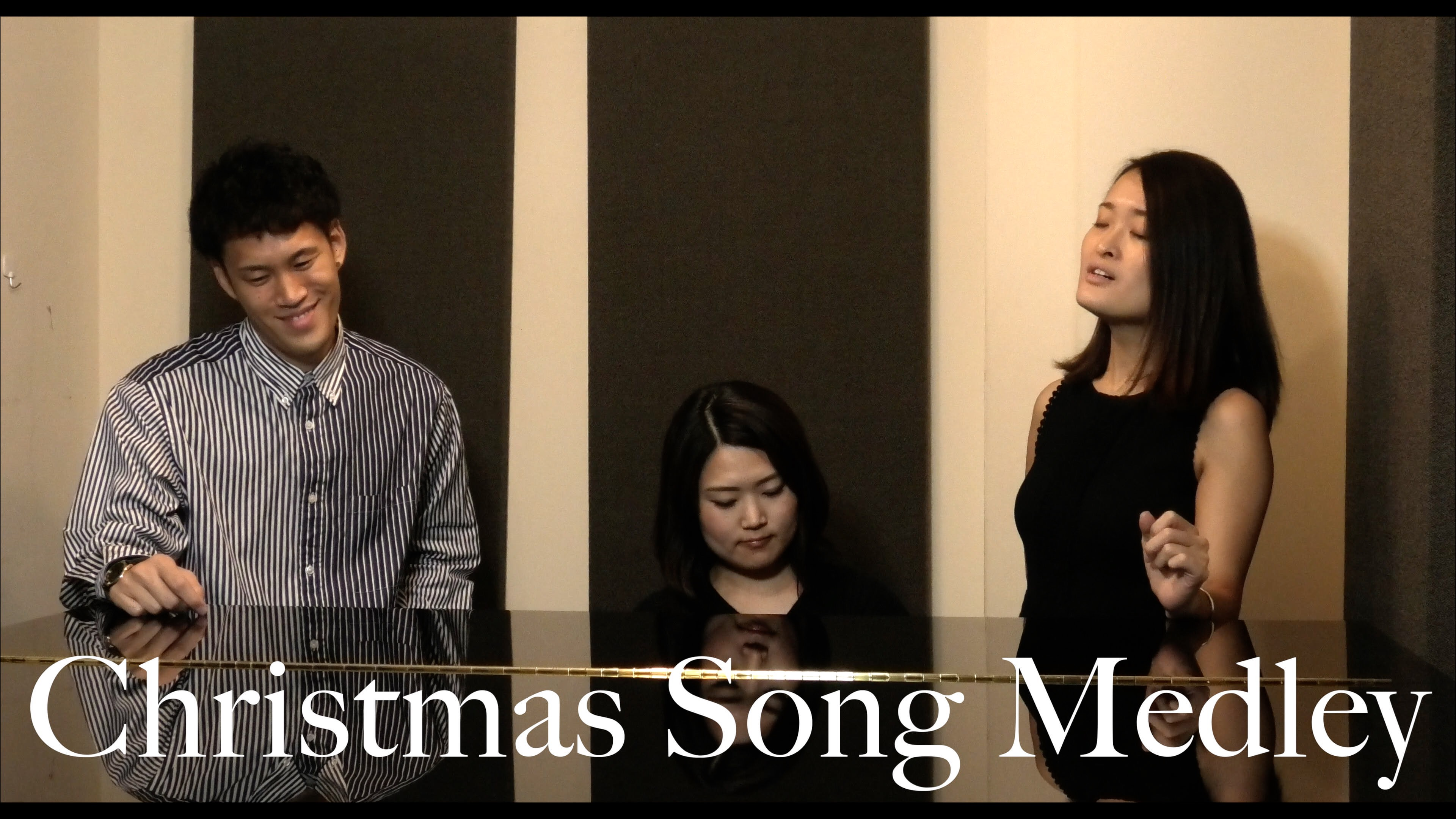 記事 Christmas Medley(by connect)【All I Want For Christmas Is You・The Christmas Song…】のアイキャッチ画像